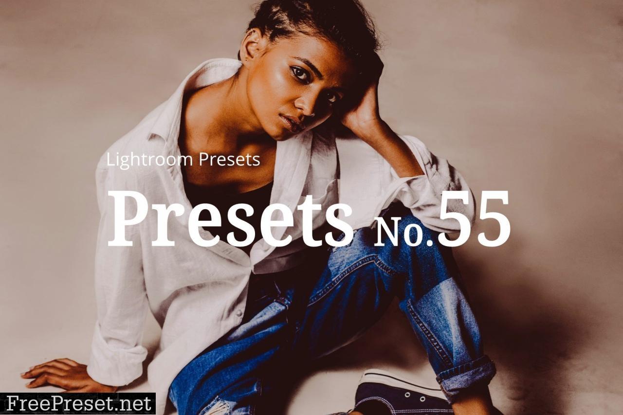 10 Matte VSCO Lightroom Presets 5354291