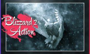 Blizzard 2 CS4+ Photoshop Action P3W22QP