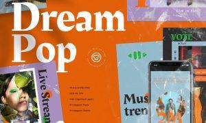 Dream Pop Insta Pack LCT7EHG