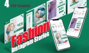 Fashion Instagram Posts TP6EVWS