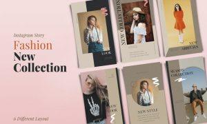 IG Fashion Collection 43TA3TU