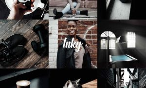 Inky Collection - Desktop & Mobile 5052996