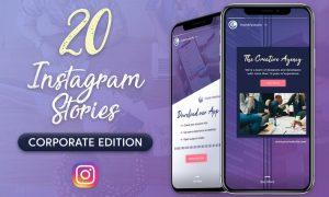Instagram Stories PLZ5FXQ