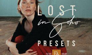 Lost in Soho - Lightroom & ACR Presets