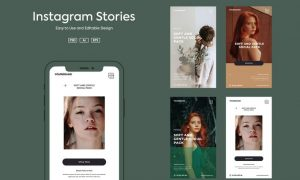 SRTP Instagram Story v3.10 F48GGPK