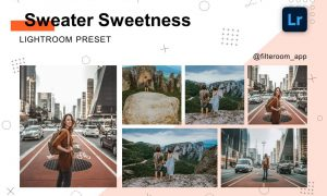 Sweetness - Lightroom Presets 5238831