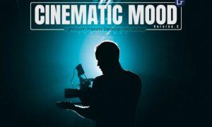9 Cinematic Mood Lightroom 6815743
