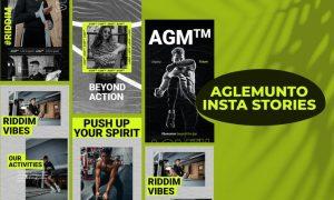 Aglemunto Insta Story Template 5L28HMZ