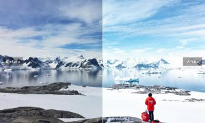 Antarctica Pro Lightroom Presets 5495663