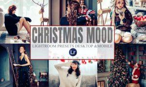 Christmas Mood Mobile Desktop Lightroom 6429079