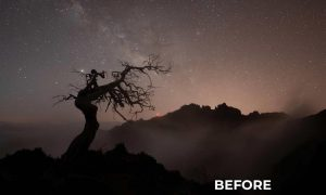 Daniel Kordan Photography - Nighttime Photography Presets