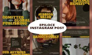 Epiloce Instagram Posts 3CFRES3