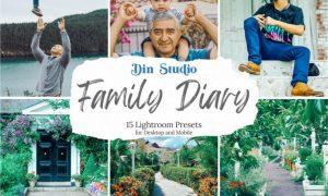 Family Diary Lightroom Presets 5555563