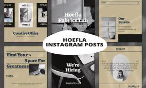 Hoefla Instagram Posts MLUKQGJ