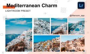 Mediterranean - Lightroom Presets 5238867