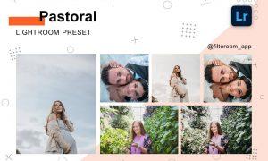 Pastoral - Lightroom Presets 5236487