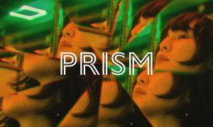 Prism Kaleidoscope Photo Effect WNGV6DB