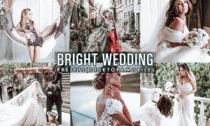 Wedding Photoshop Actions NC6K86C