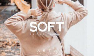 ARTA Presets   Soft   For Mobile and Desktop