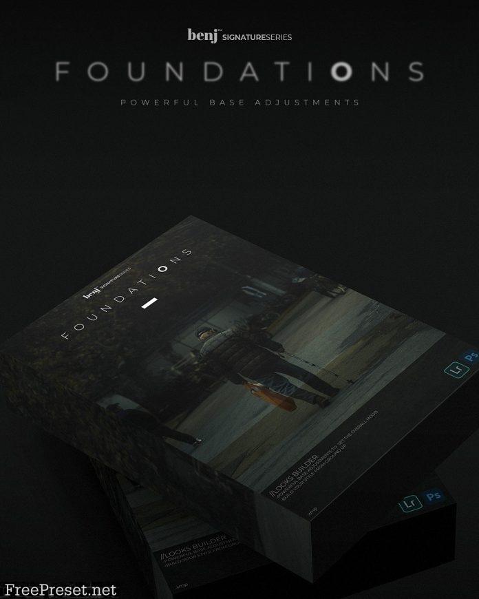 benj | Foundations Presets