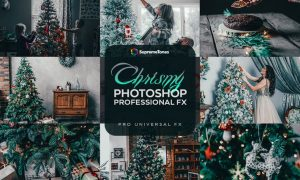 Chrismy Photoshop Actions  YPS4REM