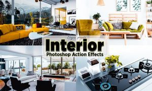 Home Filter Photoshop Actions 73KWPPV