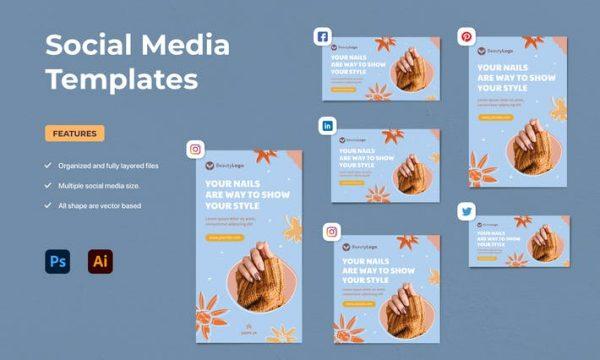 Social Media Banner ZBJTWSQ