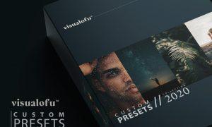 Visualofu Custom Desktop & Mobile Presets 2020