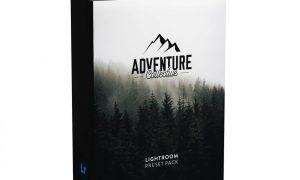 Brad Matthews - Adventure Collective Presets Bundle