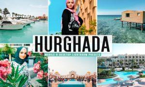 Hurghada Mobile & Desktop Lightroom Presets