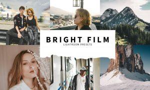 10 Bright Film Lightroom Presets 5857426