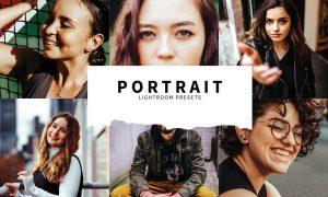 10 Portrait Lightroom Presets 5836904