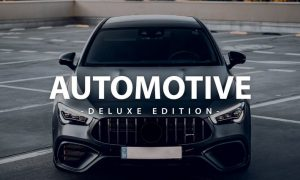 Automotive Deluxe Edition | For Mobile and Desktop