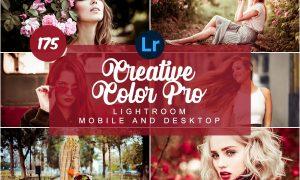 Creative Color Pro PRESETS 5734332
