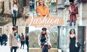 Fashion LUTs | Fashion Video filters 5749768