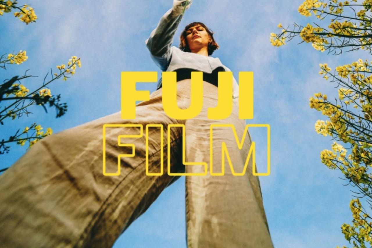 Film Presets Bundle Lightroom Filter 5750619