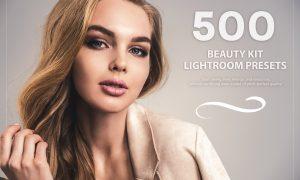 Ohrangutang - RYDER COLORS Lr Presets500 Beauty Kit Lightroom Presets 5776914