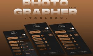 Photographer ToolBox Photoshop Plugin LSMM8MR