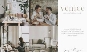 Venice Lightroom Preset Pack 5759979