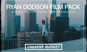 Video Creator Vintage Film Elements 5873700