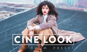 10 Cine Look Lightroom Presets
