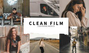 10 Clean Film Lightroom Presets 5978546