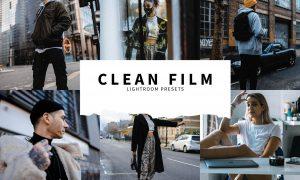 10 Clean Film Lightroom Presets 5978550