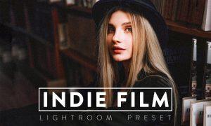 10 Indie Film Lightroom Presets