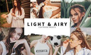 10 Light & Airy Lightroom Presets 597857510 Light & Airy Lightroom Presets 5978575