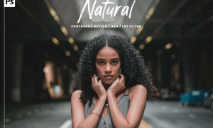 10 Natural Phs Action, ACR, LUT 5925036