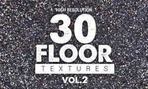 30 Professional Floor Textures Bundle Vol2 967E9C