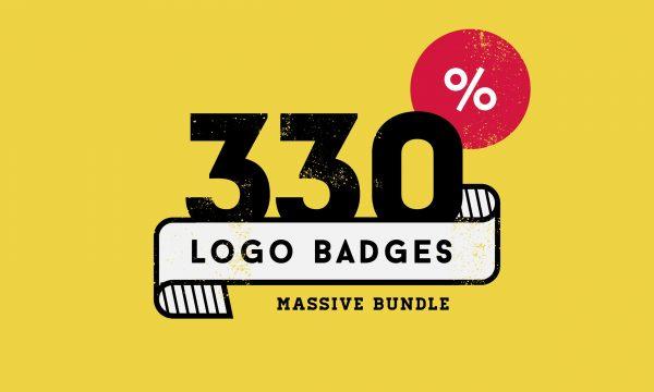 330 Logos Bundle 206973