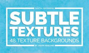 48 Subtle Texture Backgrounds KZDJVB