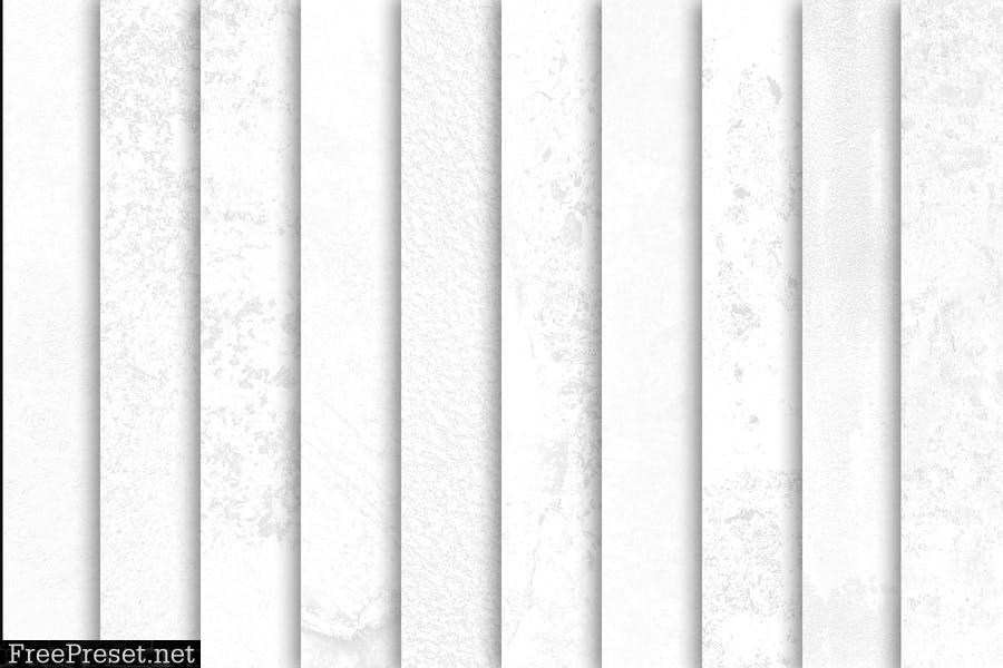 Bundle White Textures Vol4